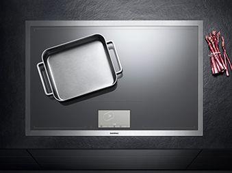 gaggenau küchentechnik