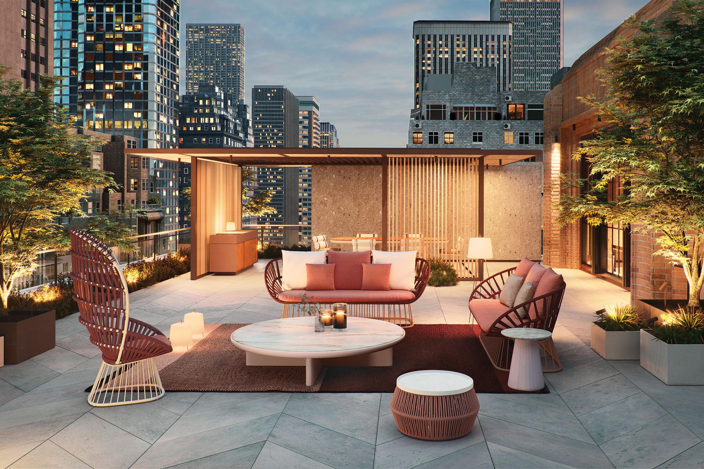 kettal outdoor möbel