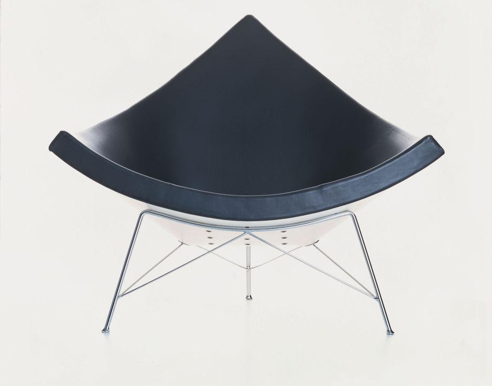 Coconut Chair schwarz