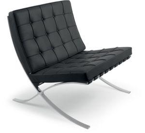 barcelona chair einzeln