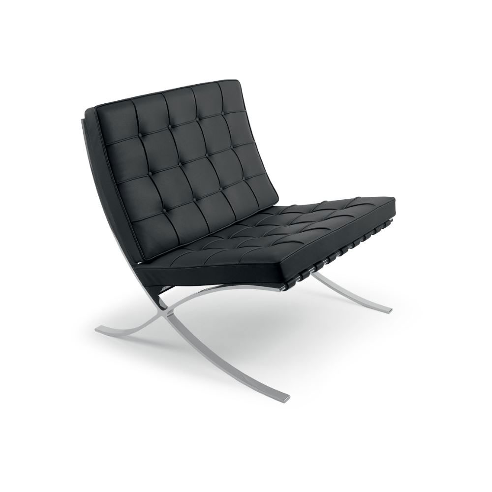 barcelona chair knoll international