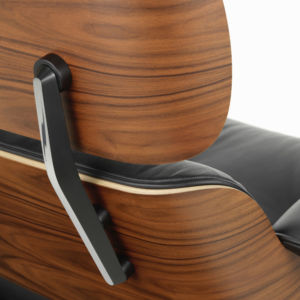 eames lounge chair back