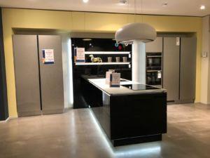 Ausstellungsküchen Abverkauf SieMatic