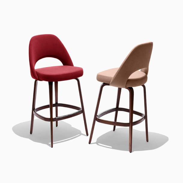 saarinen bar stool
