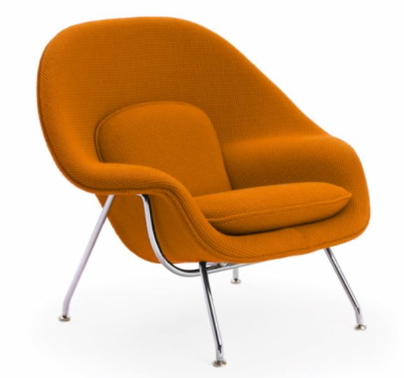 womb chair knoll international
