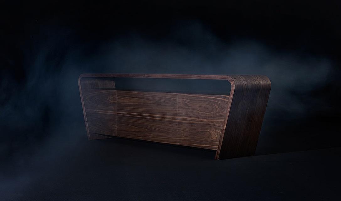 Riva 1920 Sideboard von Karim Rashid