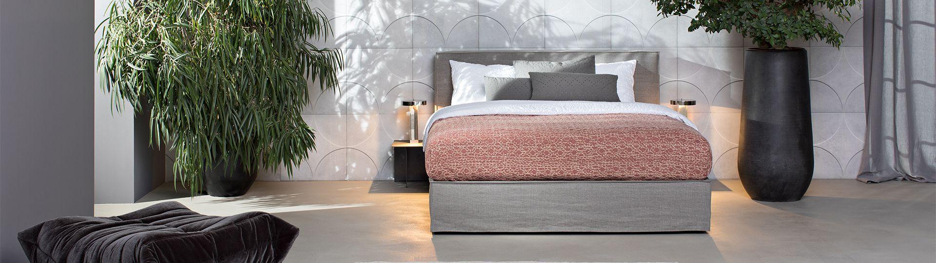 Schramm Pure Beds Cleo