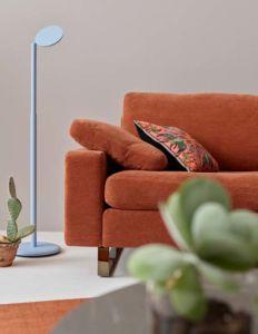 conseta sofa von cor mit stoffbezug