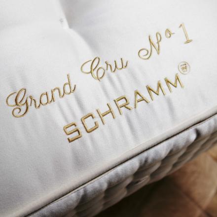 Schramm Matratze Grand Cru