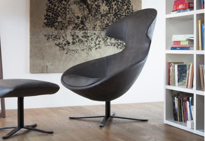 loft chair tonon