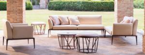 lounge möbel terrasse fast