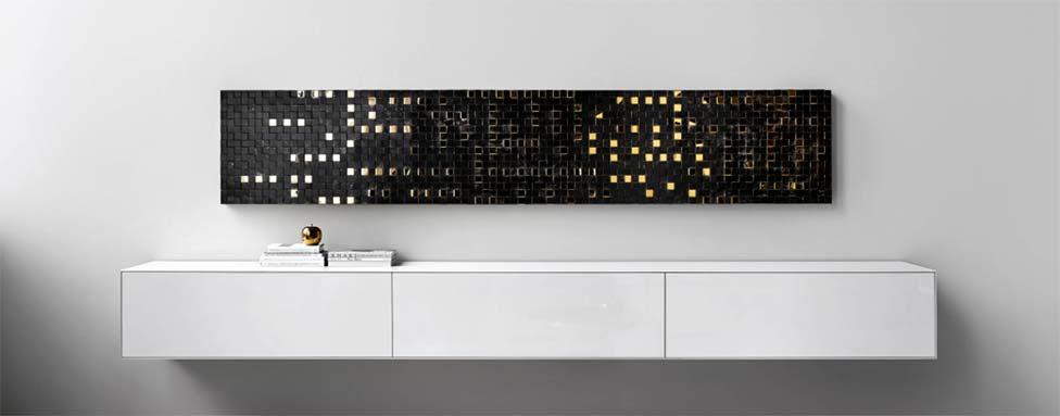 Piure-sideboard