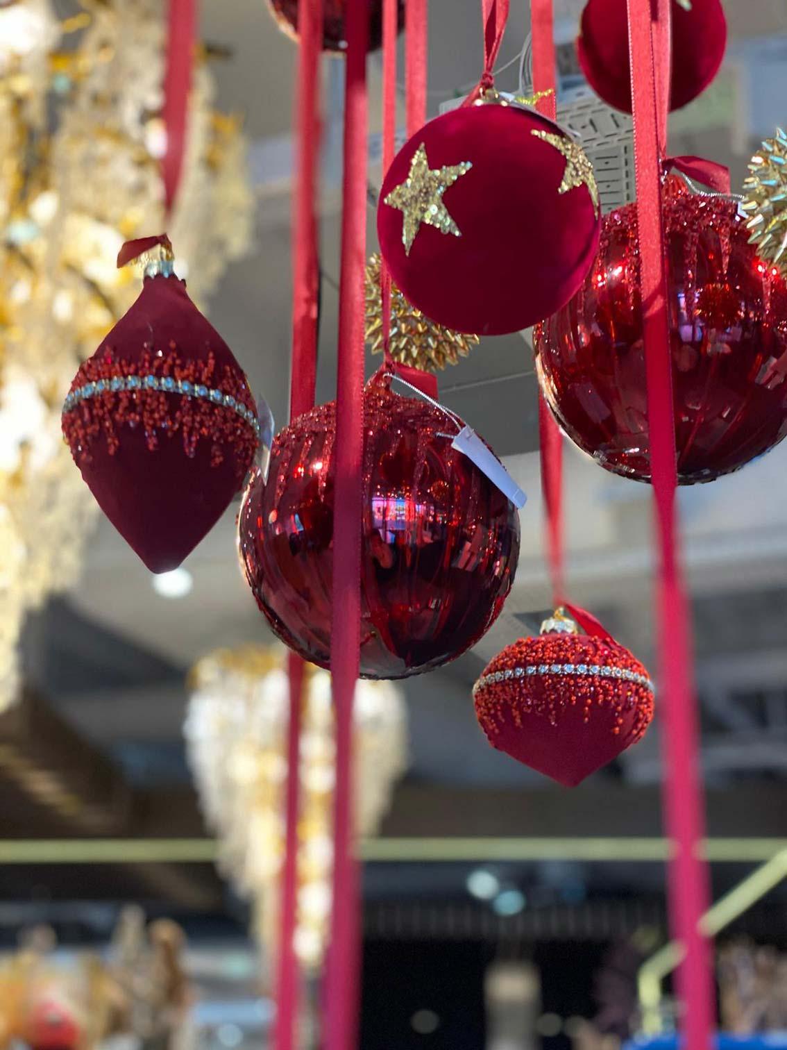 weihnachtsdeko weckesser weihnachtsausstellung