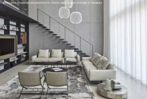soft-dream sofa flexform