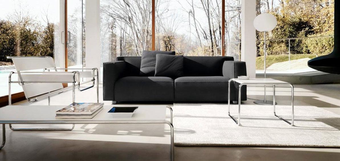 wassily-armchair knoll international