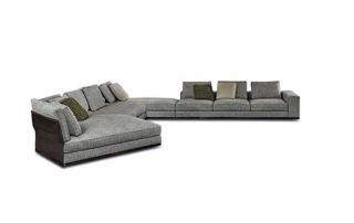 sofa west von minotti