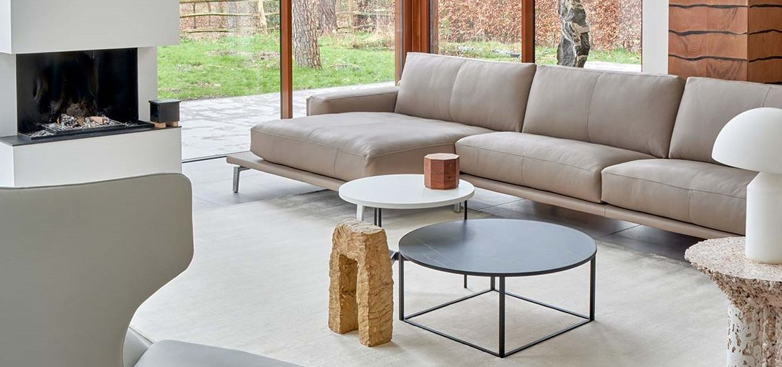 Leolux-Sofa-Bellice-in-Leder