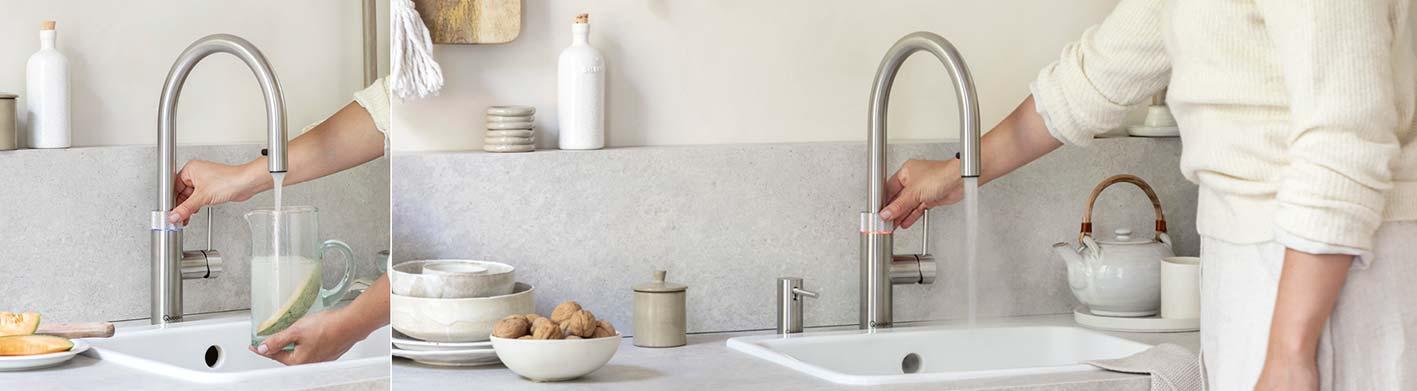quooker-wasserhahn-für-die-küche