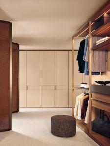 Poliform-Schlafzimmermöbel