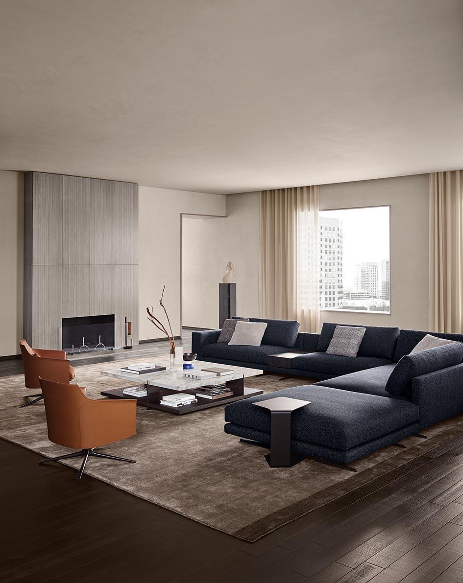 Poliform-sofa-und-wohnzimmermöbel