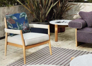 cassina outdoor stuhl