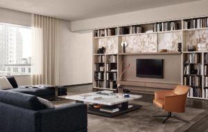 poliform-möbel-wohnzimmer