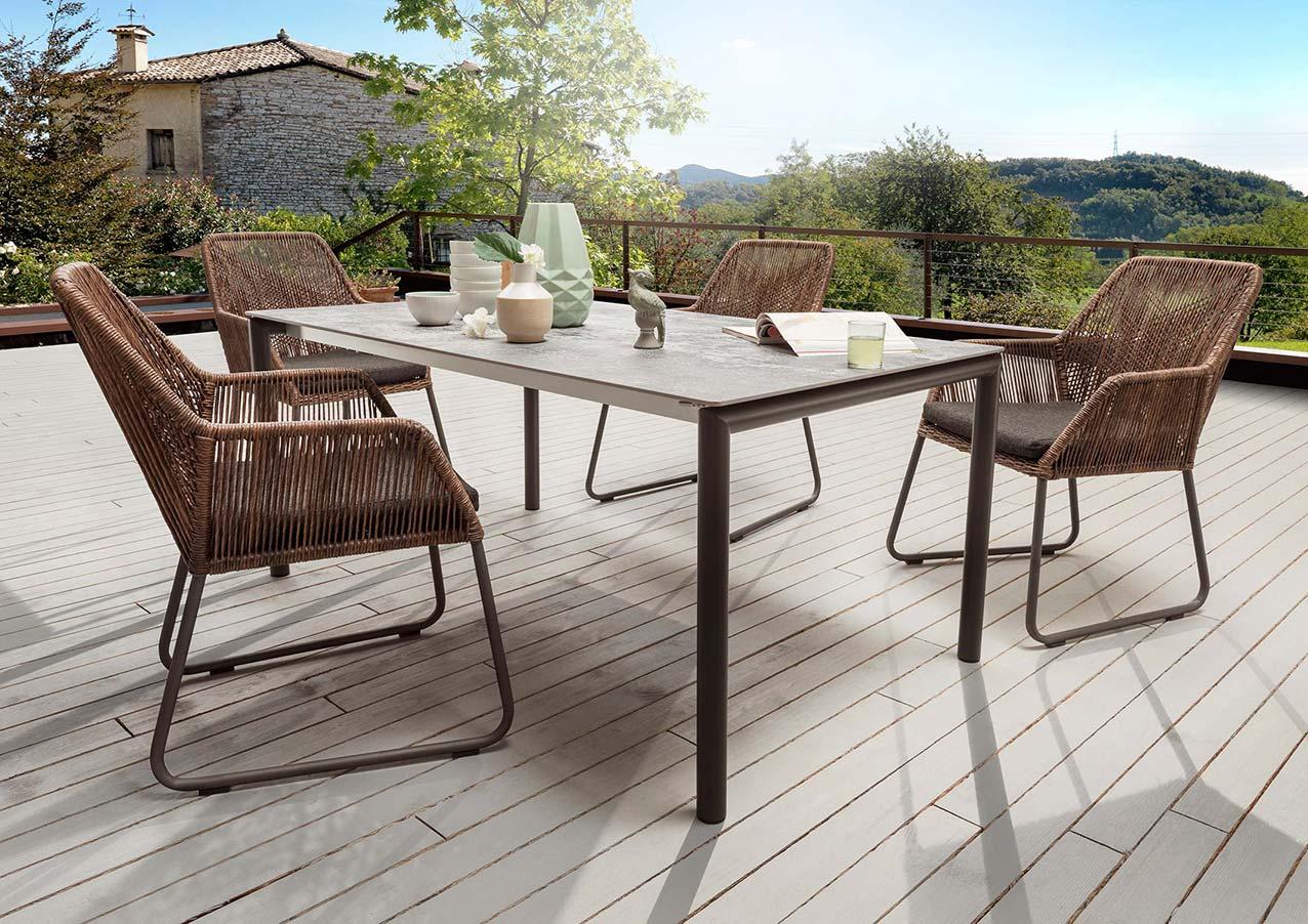Allanis-Gartenmöbel-Outdoor-Sit