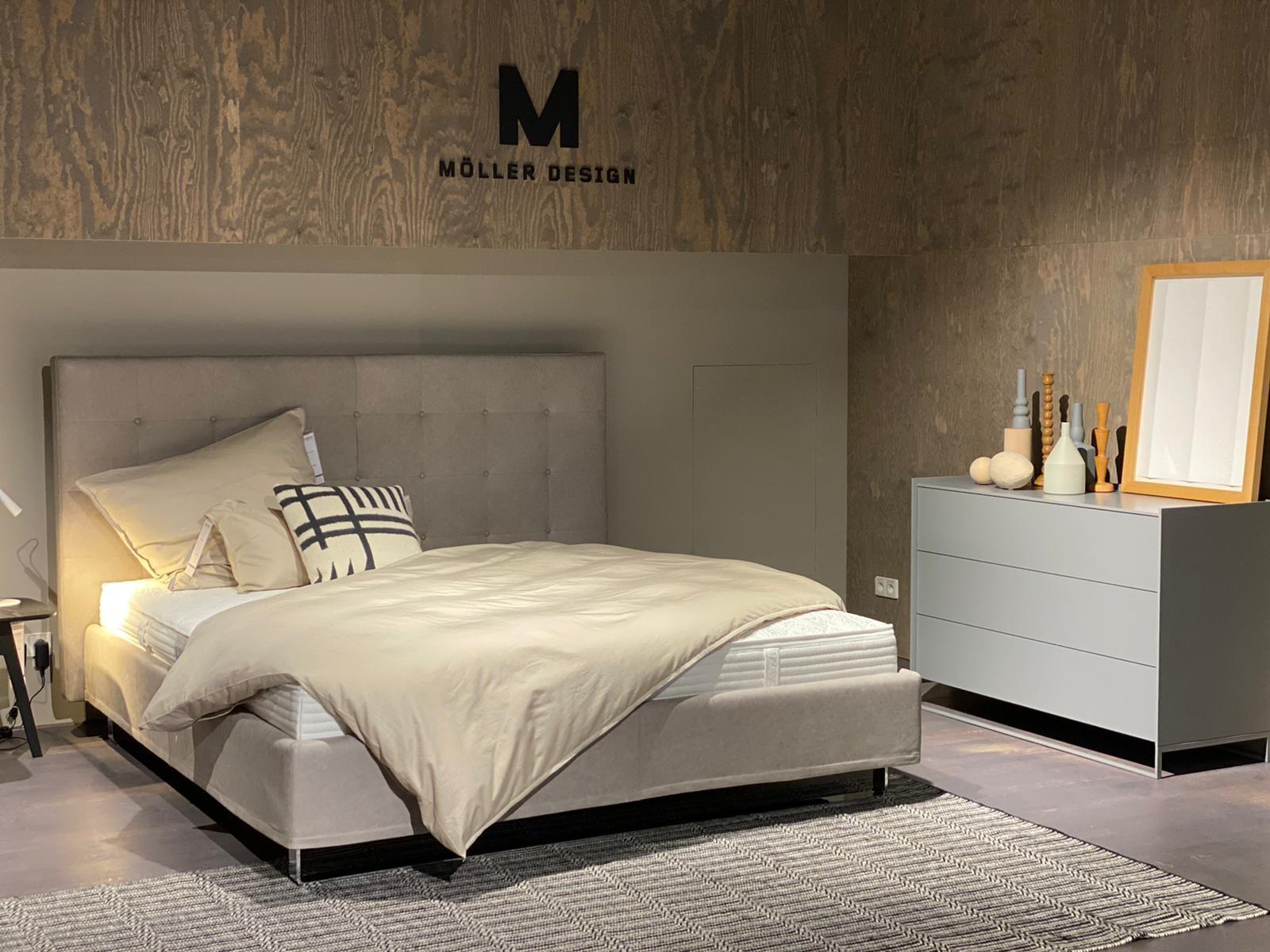 Möller Design Schlafstudio