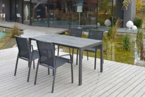Ventura-Gartentisch-Sit-Möbel