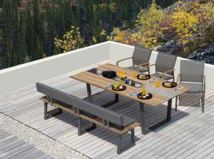 zebra-esstisch-und-stühle-outdoor-garten-terrasse