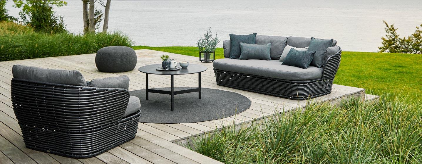 Molo Kettal Outdoor-Lounge