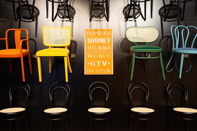 Courtesy Salone del Mobile.Milano - Diego Ravier Thonet