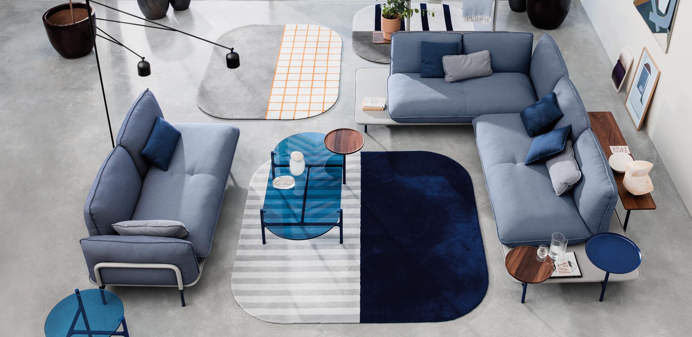 Rolf Benz Teppiche