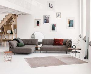 Teppich von Rolf Benz