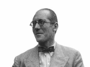 Der Designer Le Corbusier